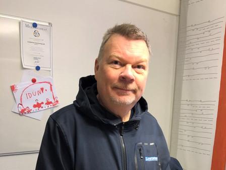 Ny Marknadschef på Lundstams