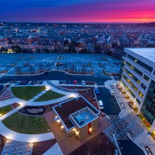 Secure Facilities & MEP Complex