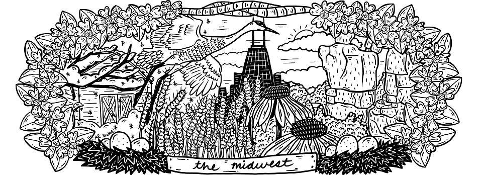 I.H.I.M. - The Midwest - TL Luke