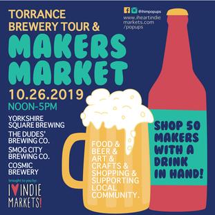 Torrance, CA - October 2019