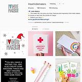 I Heart Indie Markets - Instagram