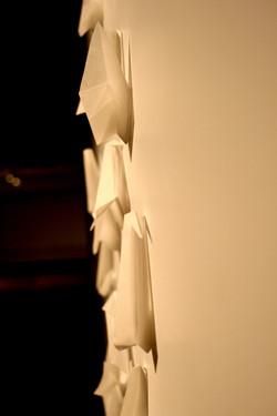 Swan Wall 2