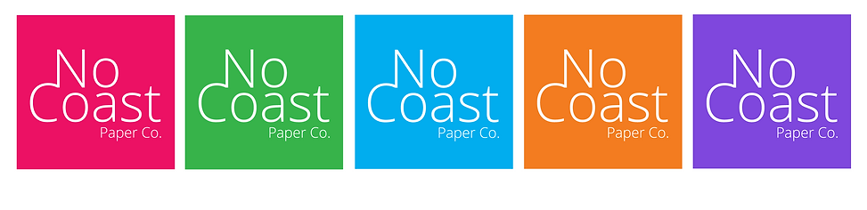 No Coast Paper Co.