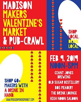 Valentine's Market MMM