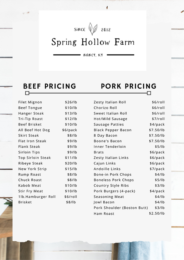 SHF Meat Pricing.png