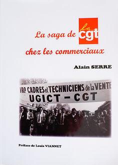 La saga de la CGT chez les commerciaux i