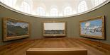 Musée Segantin St-Moritz