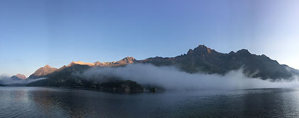 Lac de Sils