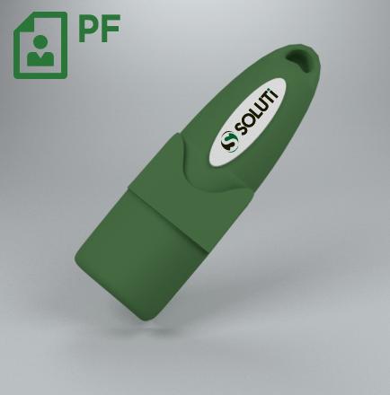 e-CPF A3| Token