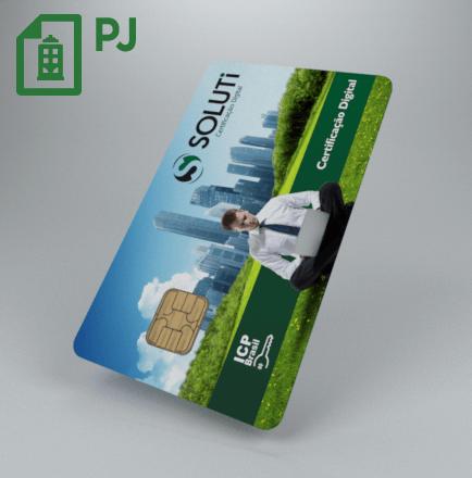 e-CPF A3| Cartão