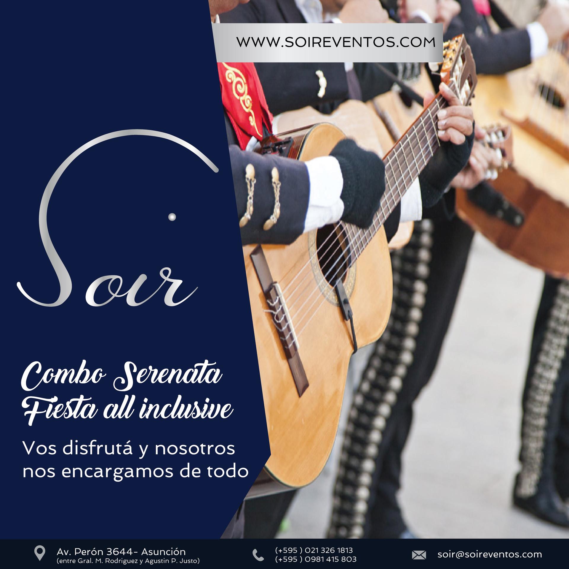Serenata-soir-eventos