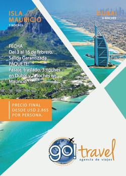 FLYER DUBAI  ISLA MAURICIO GO TRAVEL OK-01