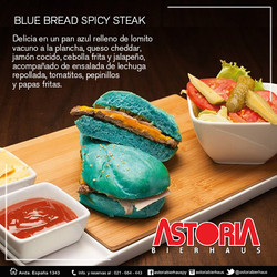 blue bread astoria
