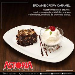 brownie astoria