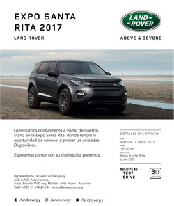 INVITACION EXPO SANTA RITA 2017-02