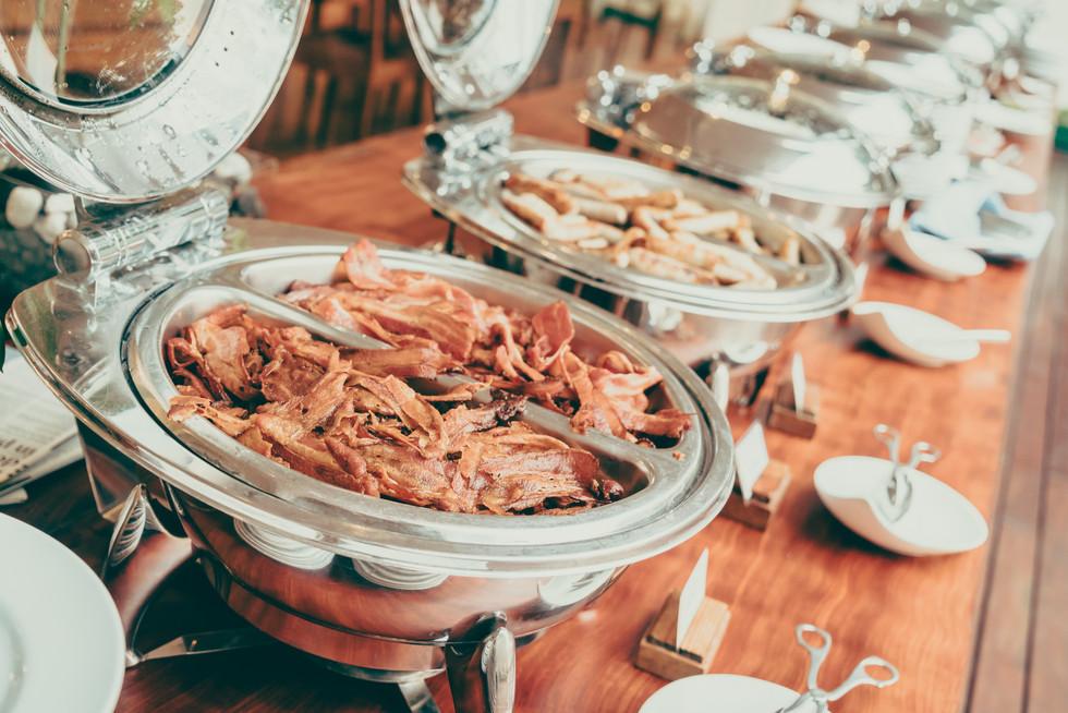 Epicurio- catering - soir-eventos