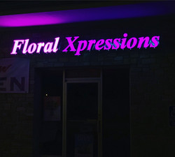 Channel Letters_Led Sign