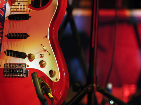 Grants & Resources for Musicians Impacted by COVID-19