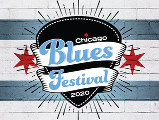 Chicago Blues Festival Cancelled