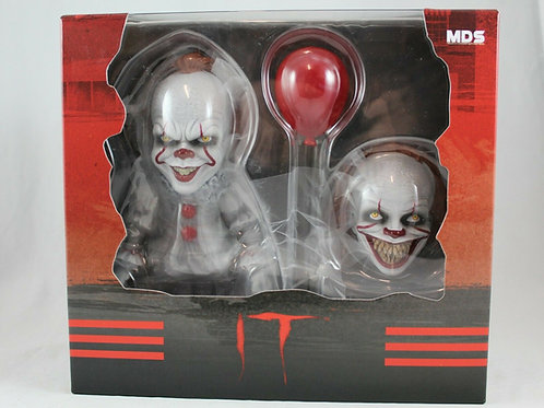 Deluxe IT: Pennywise