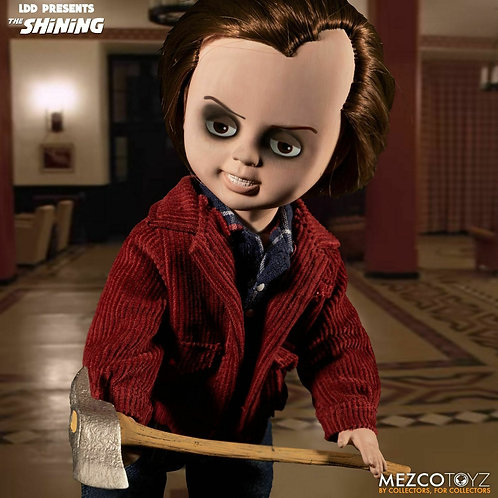 The Shining: Jack Torrance in stock