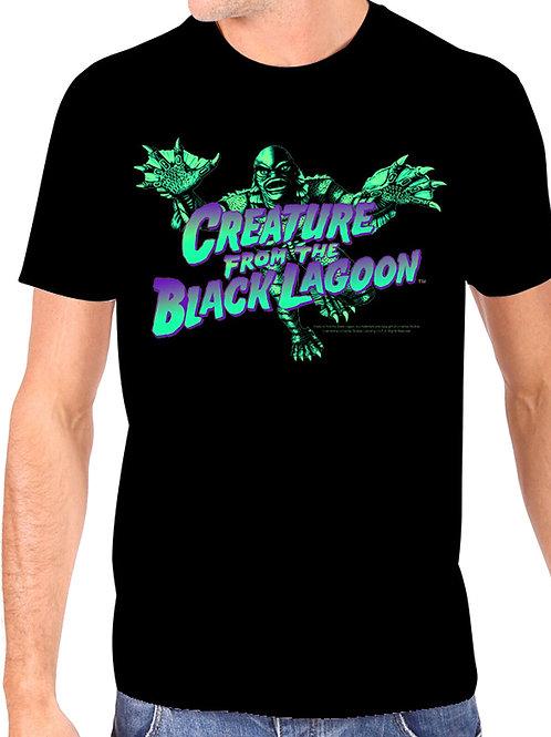 Creature From the Black Lagoon Swim Men's Tee