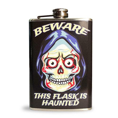 Beware Flask*