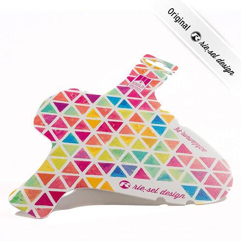 Tapa barro Riesel Design Triangle