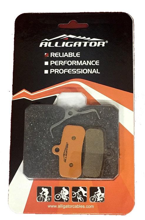Pastilla de freno Alligator HK-VX035 Reliable