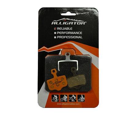Pastilla de freno Alligator HK-VX036 Reliable