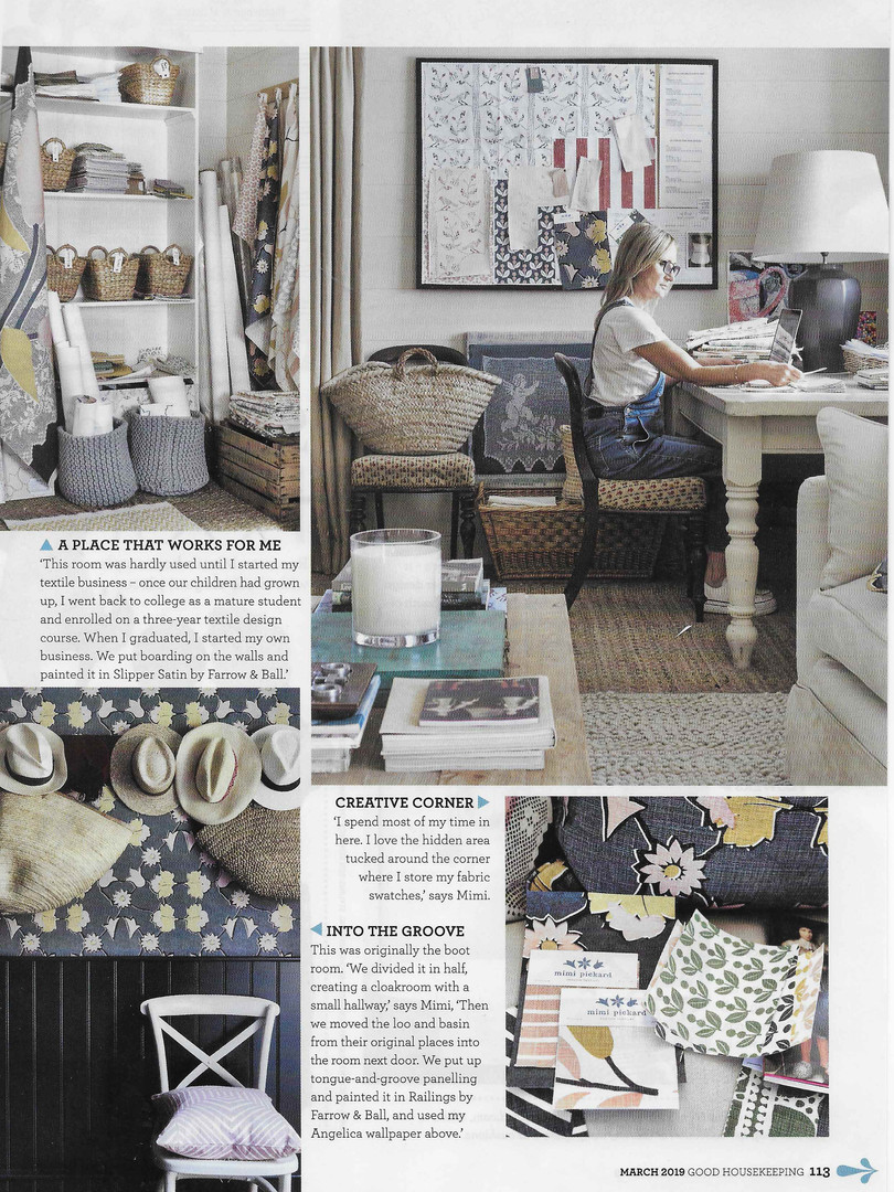 Good Housekeeping - March 2019