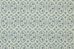 WATERMELON - Dusk Moss Fabric  9341 copy