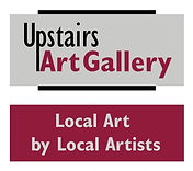Upstairs Gallery in Healdsburg