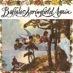 BUFFALO SPRINGFIELD AGAIN Buffalo Springfield