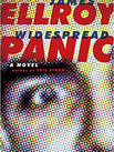 WIDESPREAD PANIC by James Ellroy  $28.00 hardcover 9780593319345
