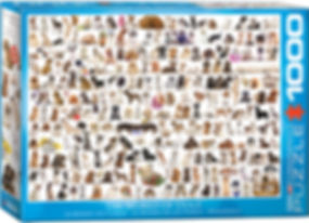 WORLD OF DOGS Puzzle 1000 pc.jpg
