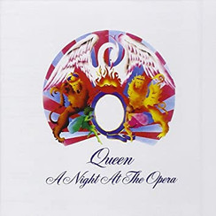 A NIGHT AT THE OPERA Queen