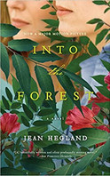 INTO THE FOREST by Jean Hegland  $17.00 paperback 9780553379617