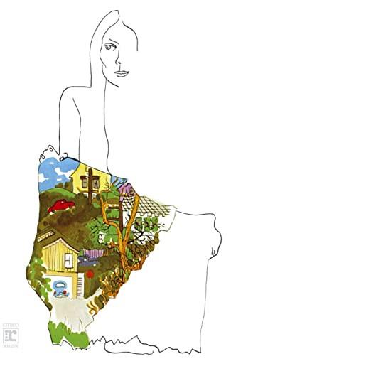 LADIES OF THE CANYON Joni Mitchell