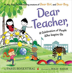 DEAR TEACHER by Paris Rosenthal.jpg