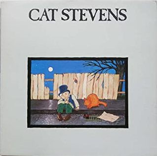 TEASER AND THE FIRECAT Cat Stevens