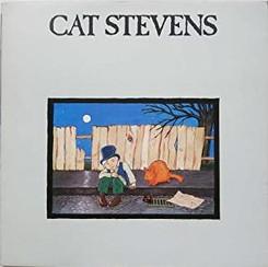 TEASER AND THE FIRECAT Cat Stevens