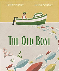 THE OLD BOAT by Jarrett Pumphrey.jpg