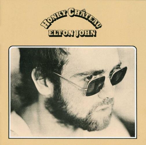 HONKY CHATEAU Elton John