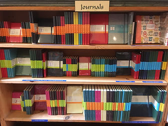 JOURNALS MOLESKINE.JPG