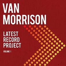 LATEST RECORD PROJECT vol. 1 Van Morr