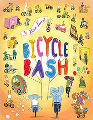 BICYCLE BASH by Alison Farrell.jpg