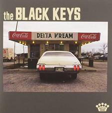DELTA KREAM The Black Keys