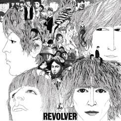 REVOLVER The Beatles