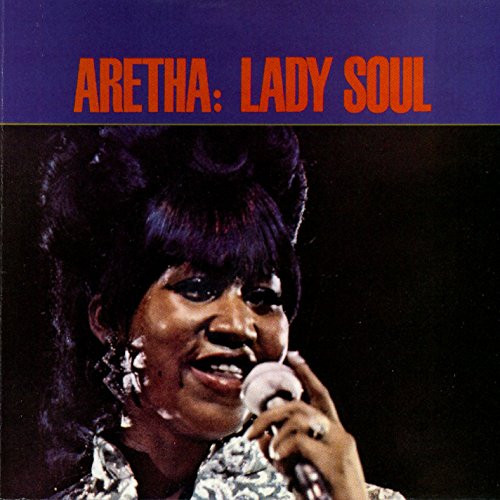 LADY SOUL Aretha Franklin